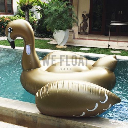 Gold-Flamingo-WeFloatBali