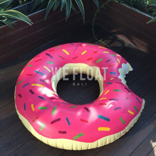 Pink-Donut-1-Floatie-front-WeFloatBali