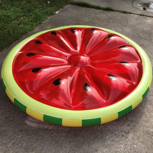 Watermelon-Round-Mat-Float-WeFloatBali