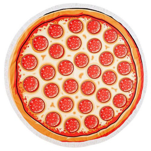 Pizza-Round-Beach-Towel-reference0-WeFloatBali