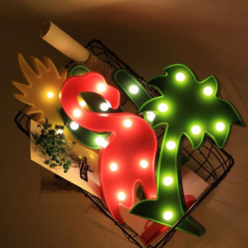 Flamingo-Palm-Tree-marquee-light-lamp-decoration-WEFLOATBALI