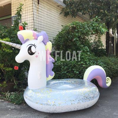 Glitter Pony-WeFloatBali